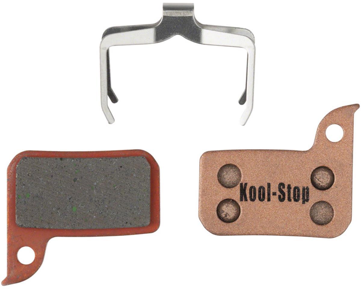 Kool Stop Koolstop Avid/Sram Red Road Sintered W/Spring