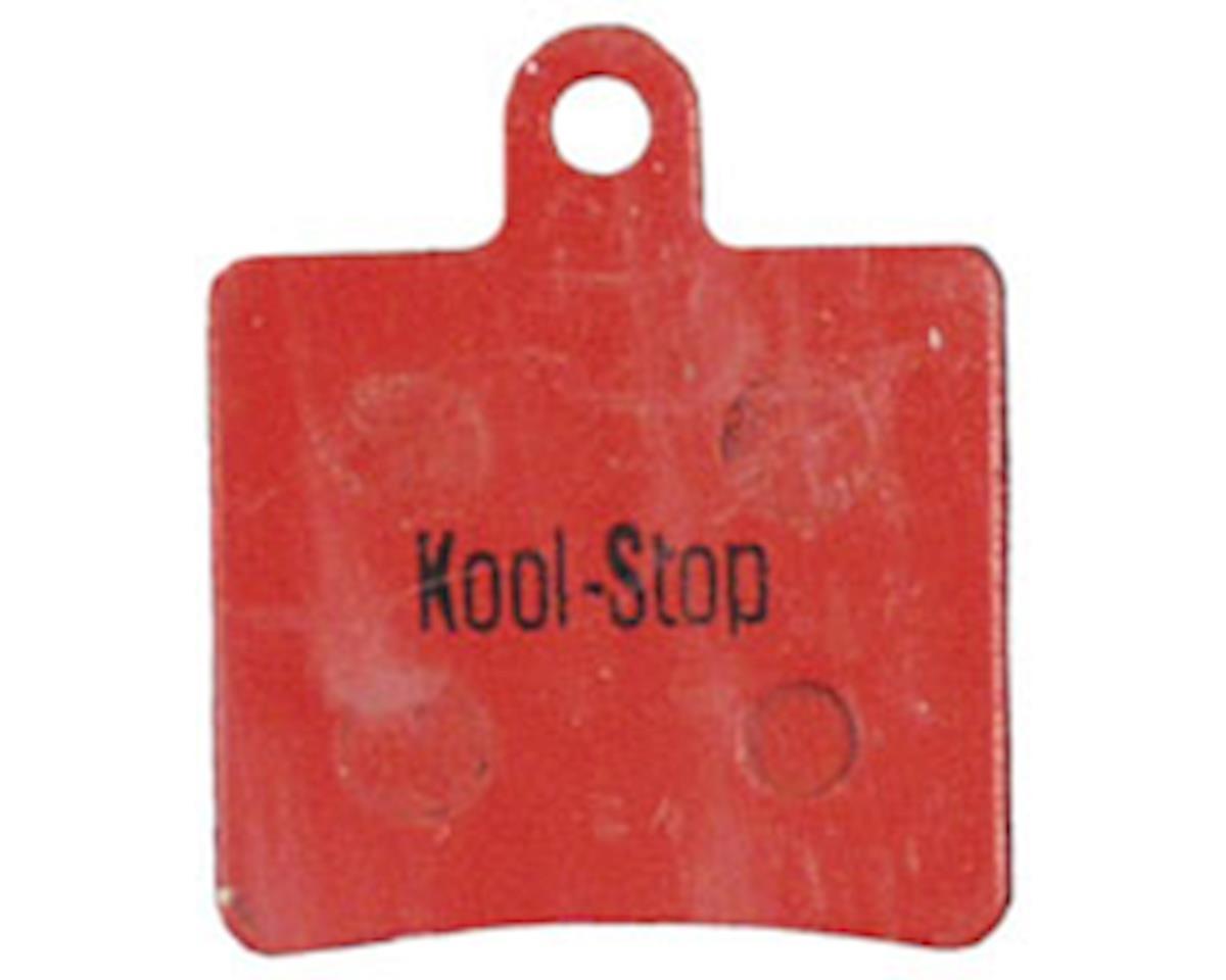 Kool Stop Steel Disc Pads