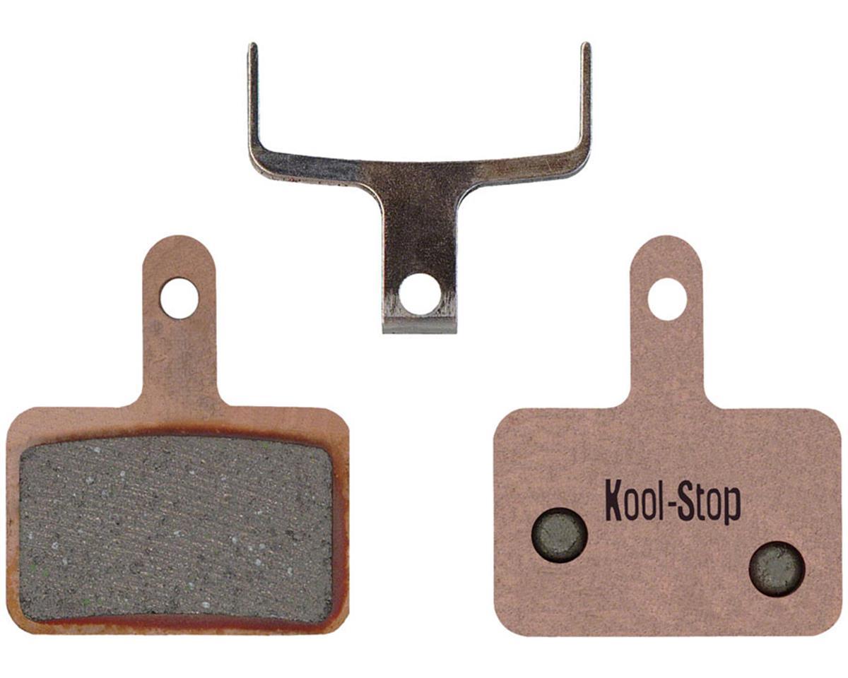 Kool Stop Ks Deore/Mech Metallic