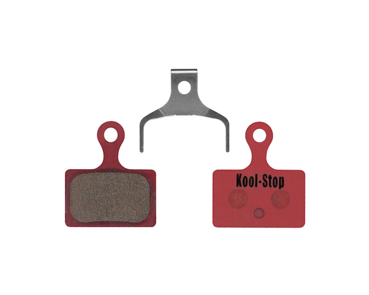 Kool Stop Disc pads, Direct Mount BR-RS505/805 - organic