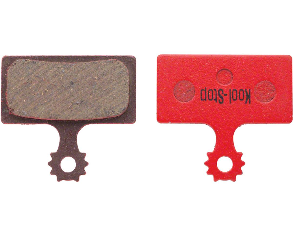 Kool Stop Disc Brake Pad for Shimano 2011 XTR