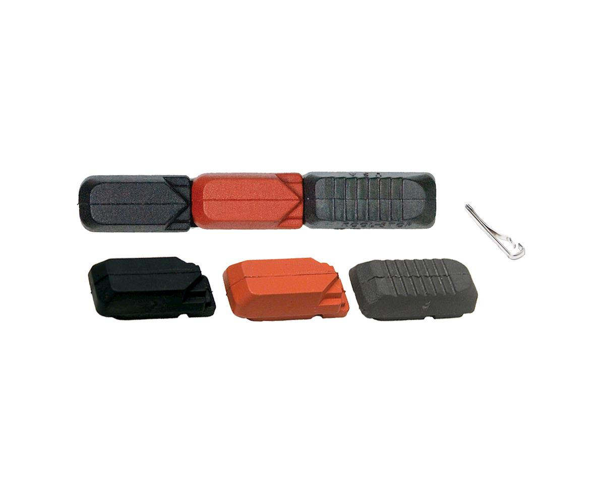 Kool Stop Tectonic Triple Compound Brake Pad Inserts