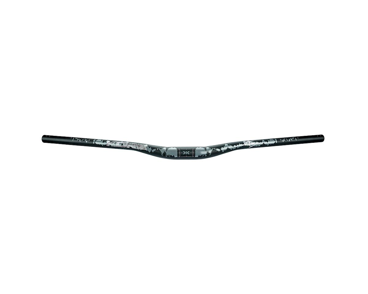"Kore OCD riser bar, (35.0) 0.8""/31.5"" - Aggy black"