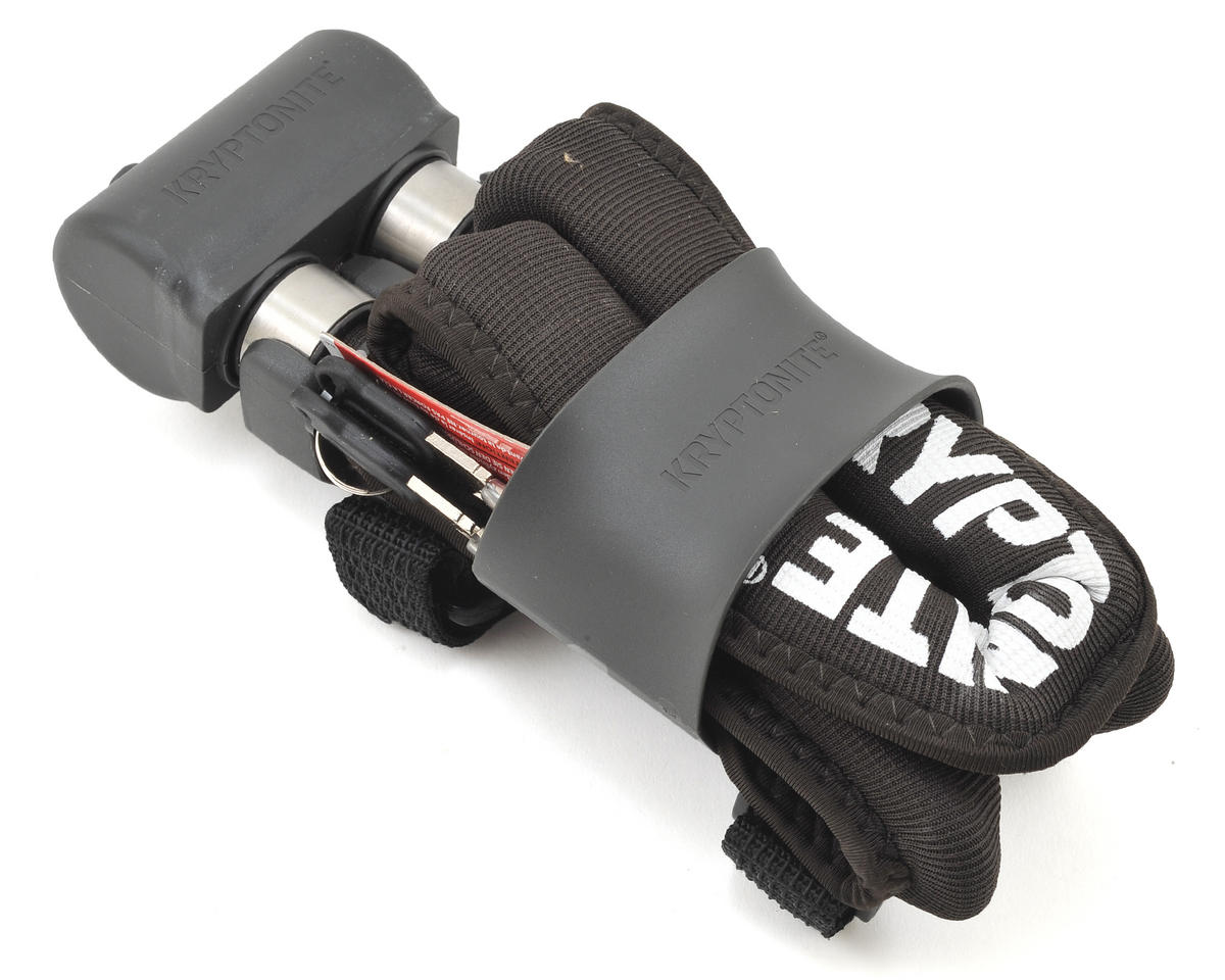 Kryptonite Keeper 695 Foldable Bike Lock
