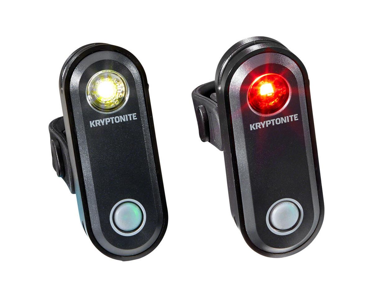 Kryptonite Avenue F-65/R-30 Light Set | relatedproducts