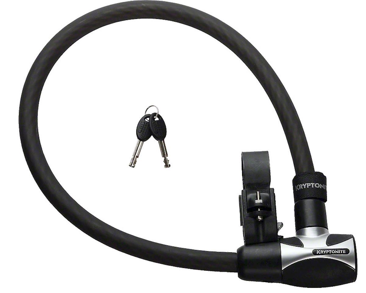 Kryptonite Hardwire 2085 Braided Steel Cable Lock