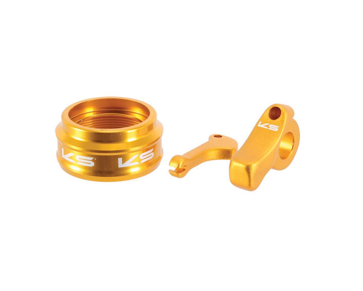 KS Dropper Color Kit (Gold) (Remote-Type i900, i950)