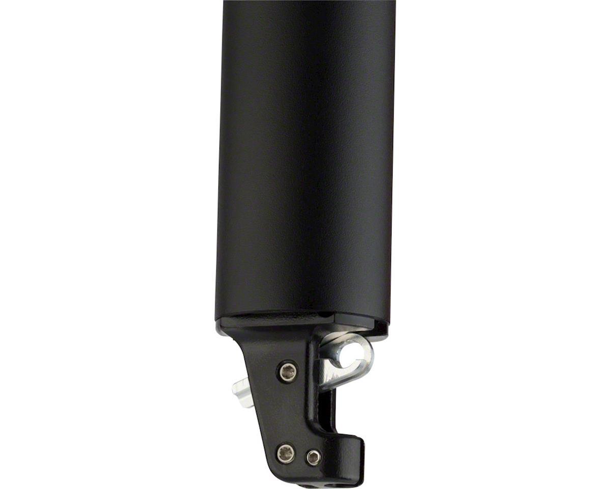 KS LEV Si Dropper Seatpost (Black) (100mm Travel) (27.2 x 415mm)