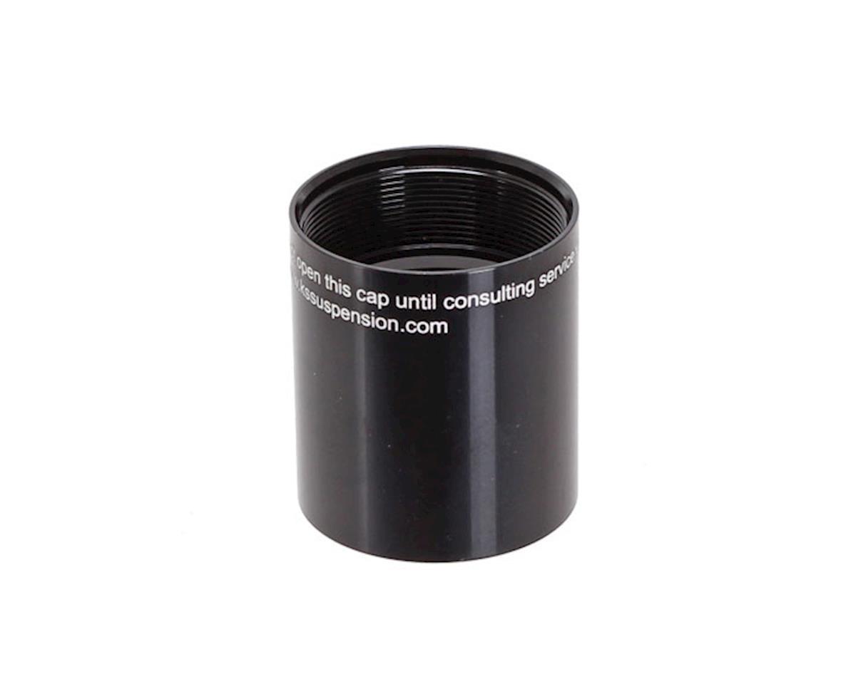 Mast End Sleeve (LEV 31.6mm)