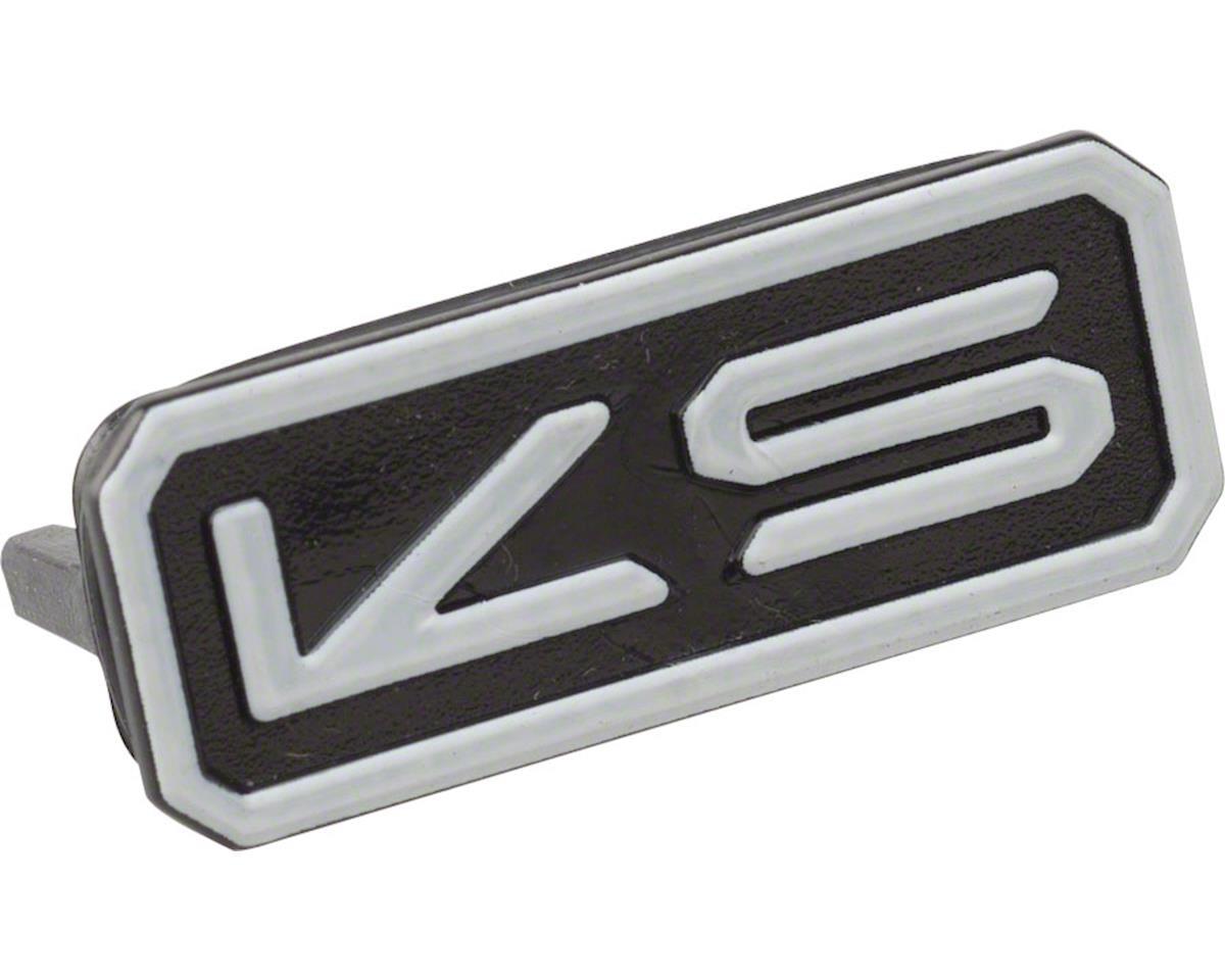 KS Kind Shock Plastic Coupler House Cap w/ Washer (LEVDX)