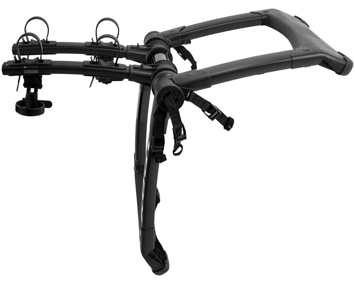 Kuat Highline Trunk Rack (Black) (2 Bike)
