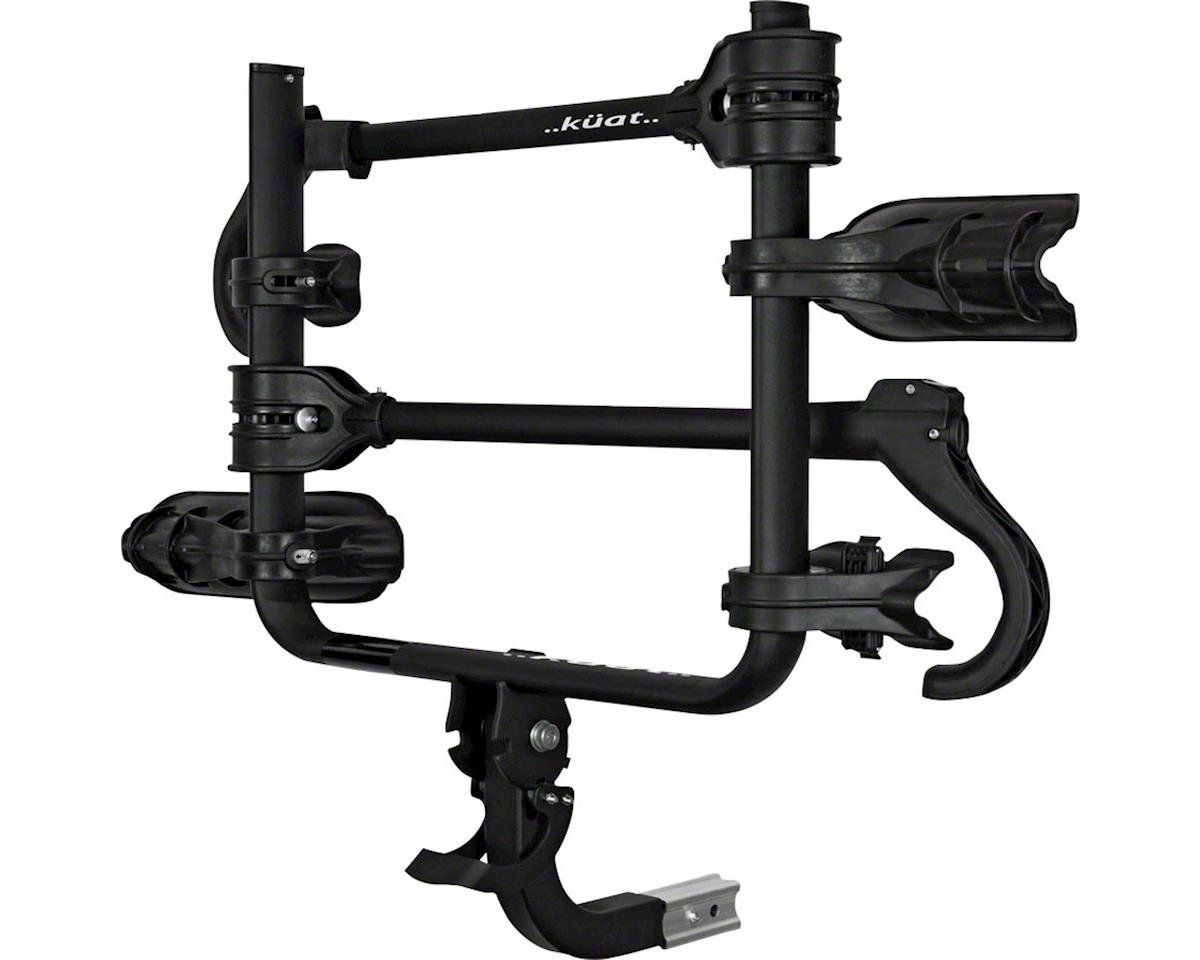 Kuat Transfer 2 Bike Platform Rack (Black)