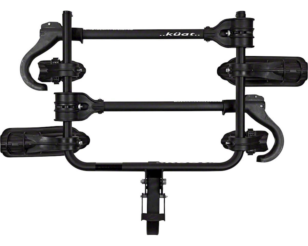 Kuat Transfer 2 Bike Platform Rack (Black)