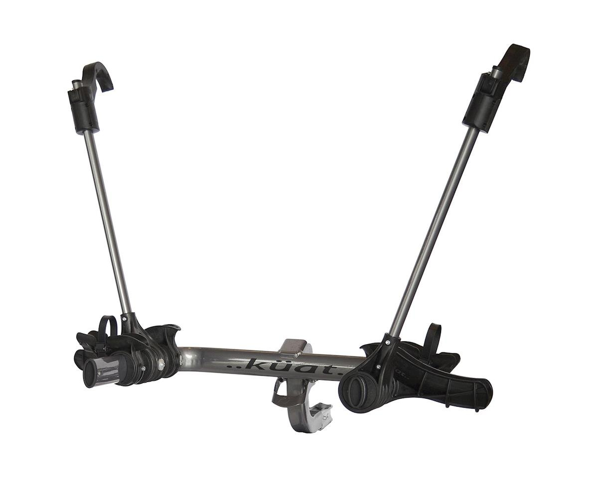 Kuat Transfer 3 Bike Platform Hitch Rack (Gray) | relatedproducts