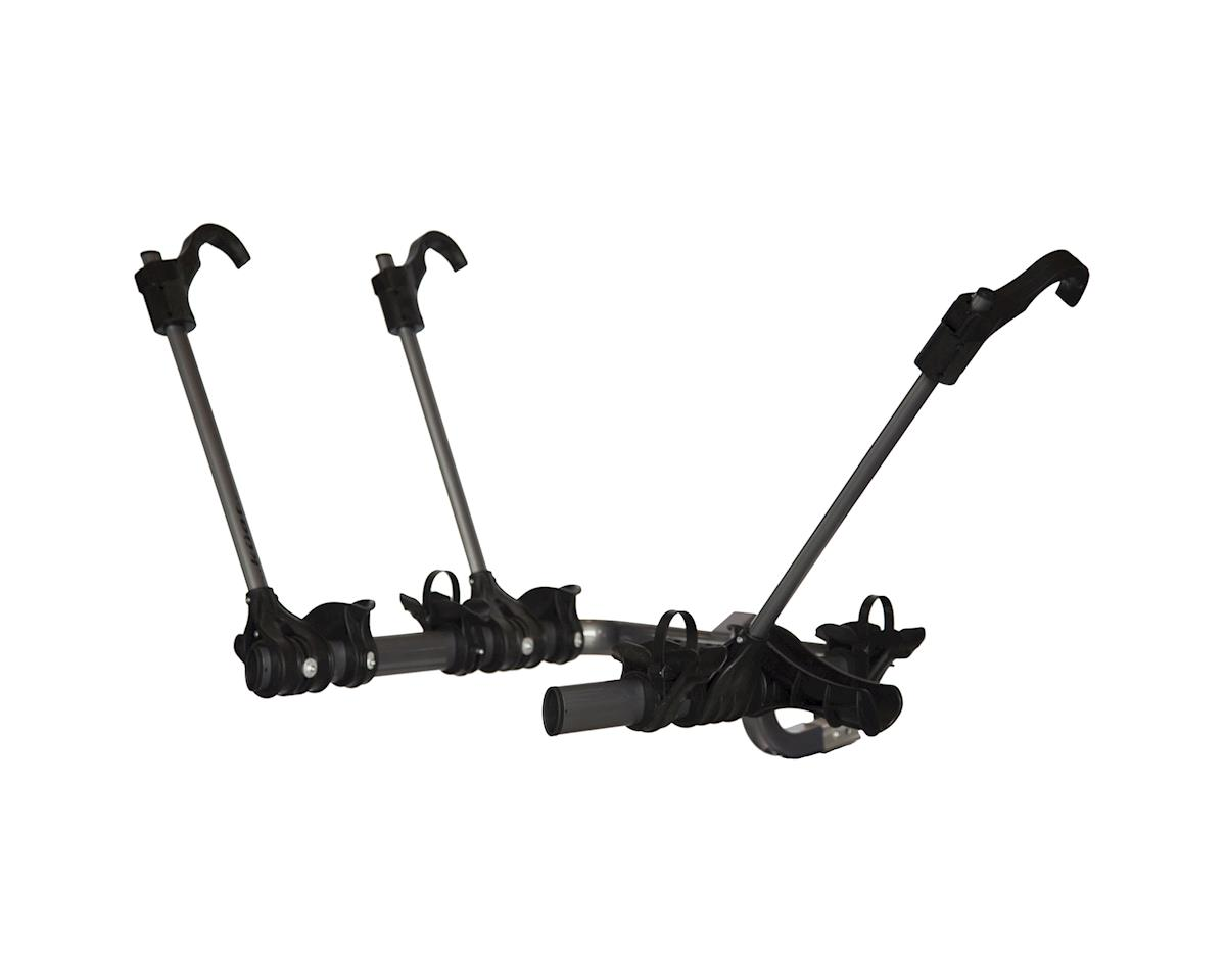 Kuat Transfer 3 Bike Platform Hitch Rack (Gray)