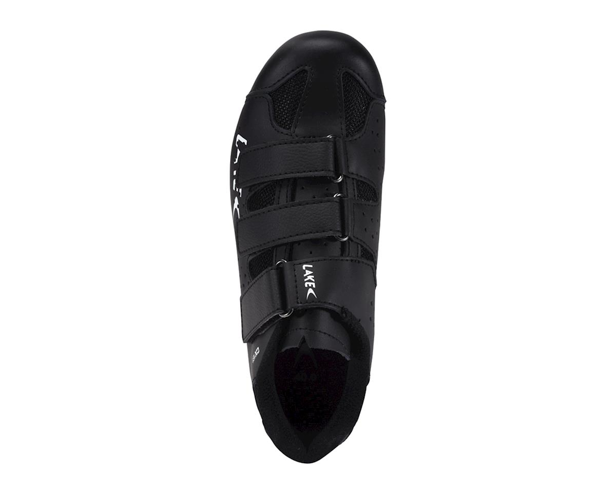 Image 2 for Lake CX161 Women's Road Shoes (Black)