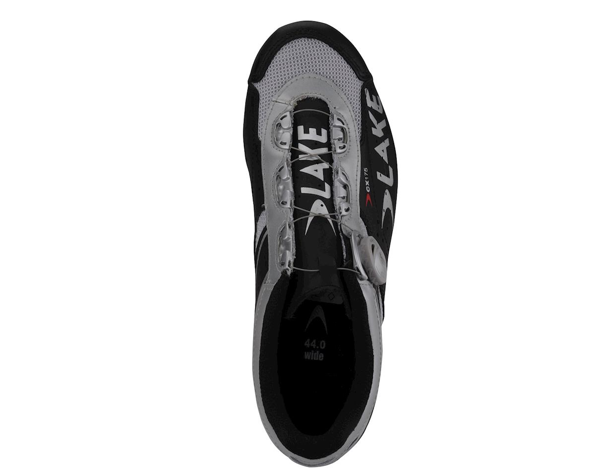 Image 2 for Lake CX175 Road Shoes (Black)