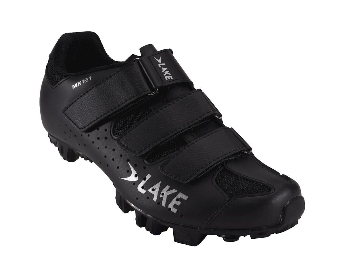 Image 1 for Lake MX161 Mountain Shoes (Black)