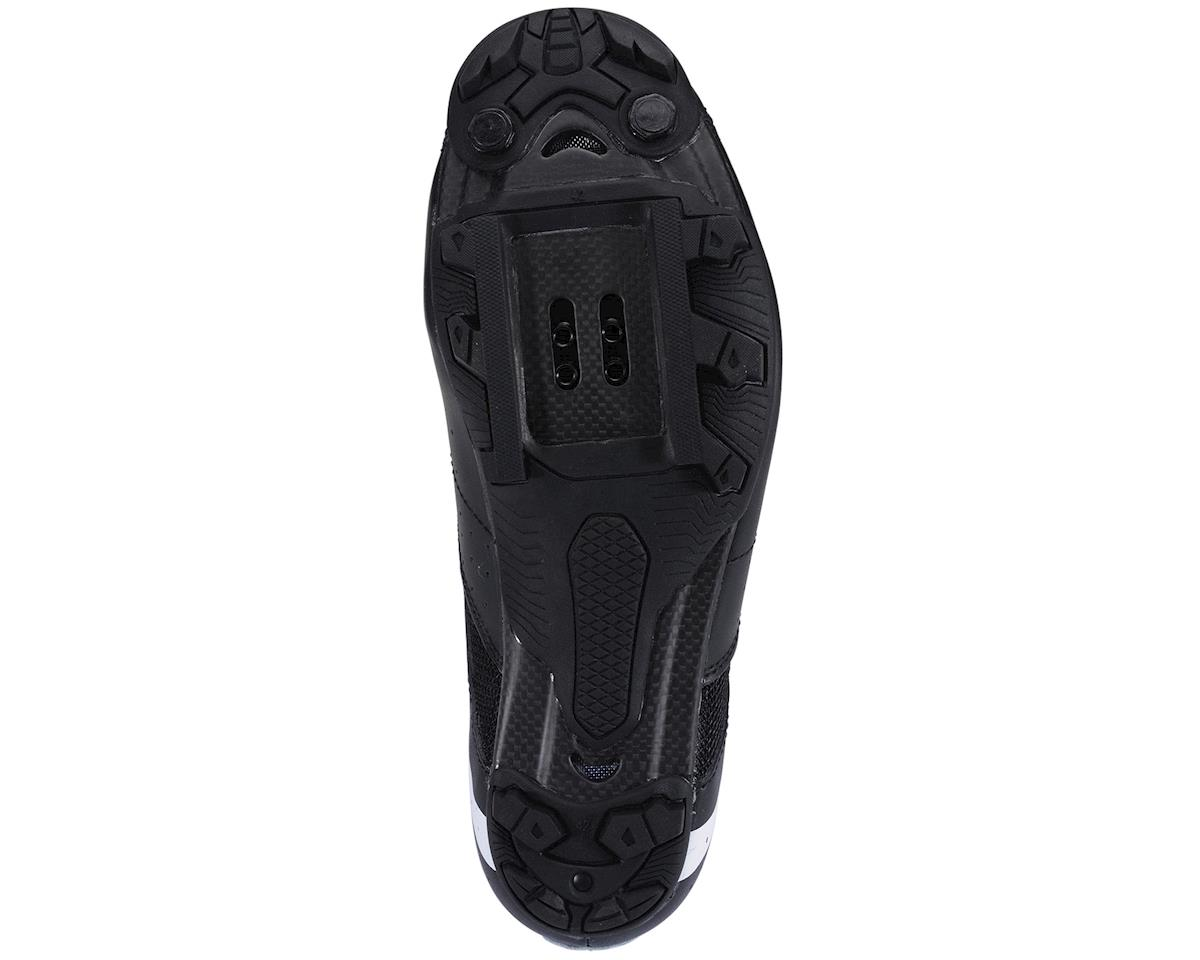 Image 3 for Lake MX217 Carbon Mountain Shoes (Black/White)