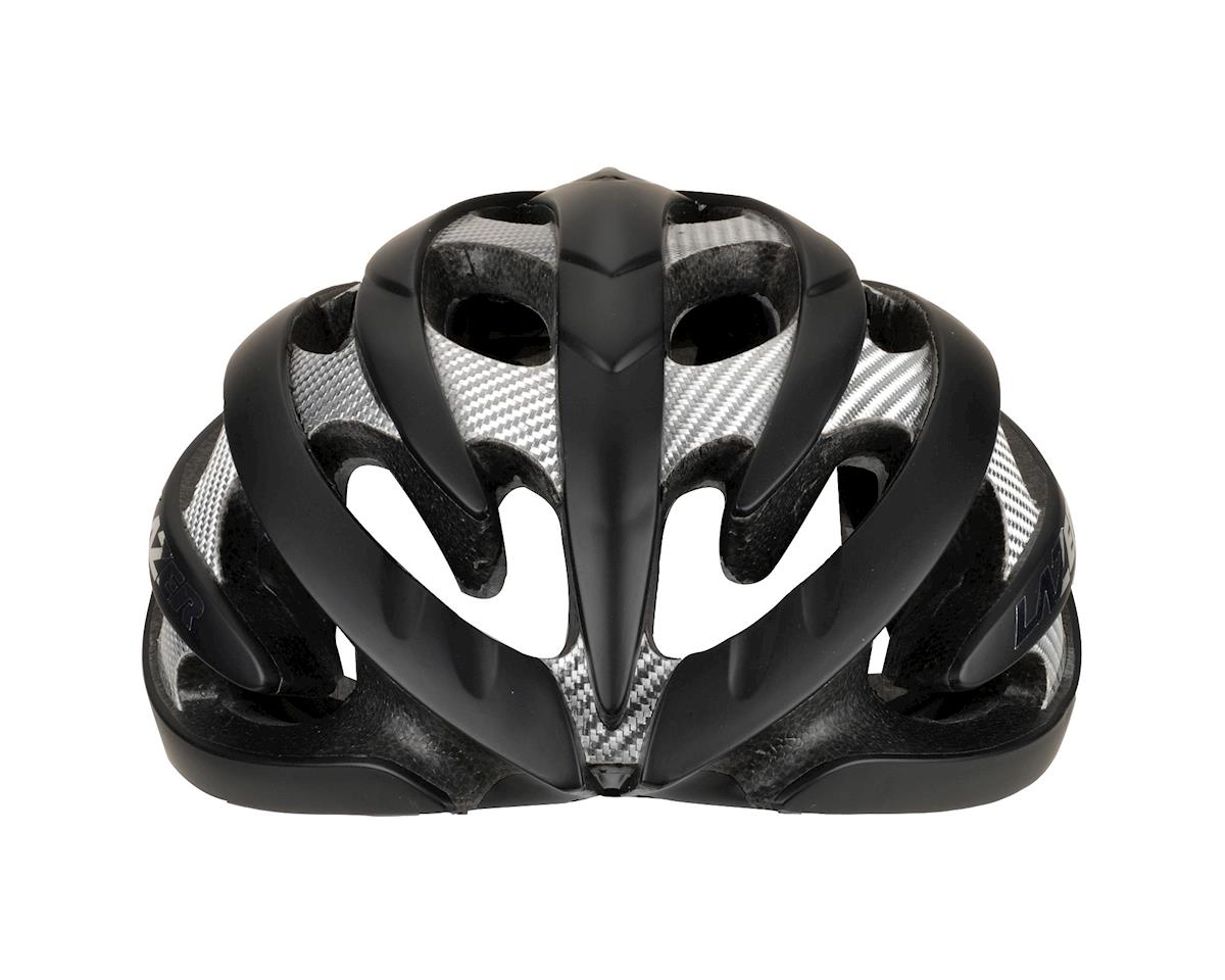Lazer Helium Road Helmet (Black)