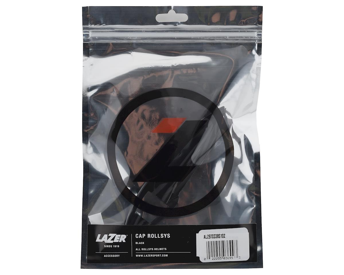 Lazer Rollsys Replacement Cap (Black)