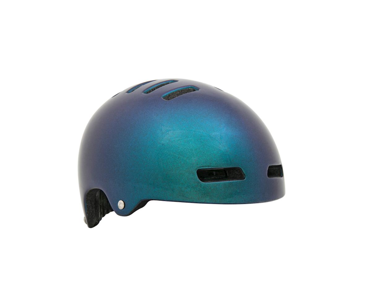 Armor Helmet (GREEN)