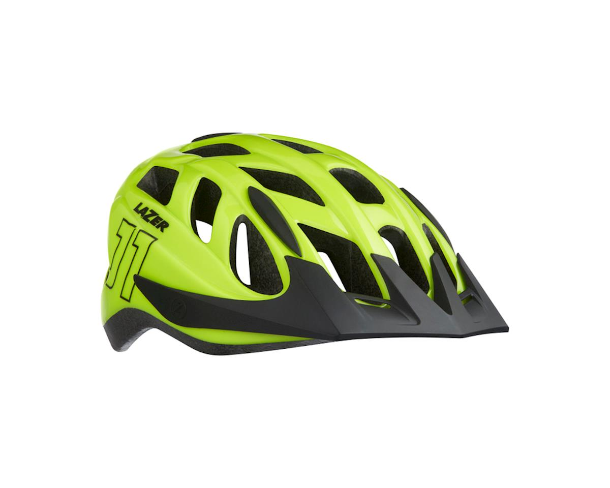 Lazer J1 Helmet (Yellow)