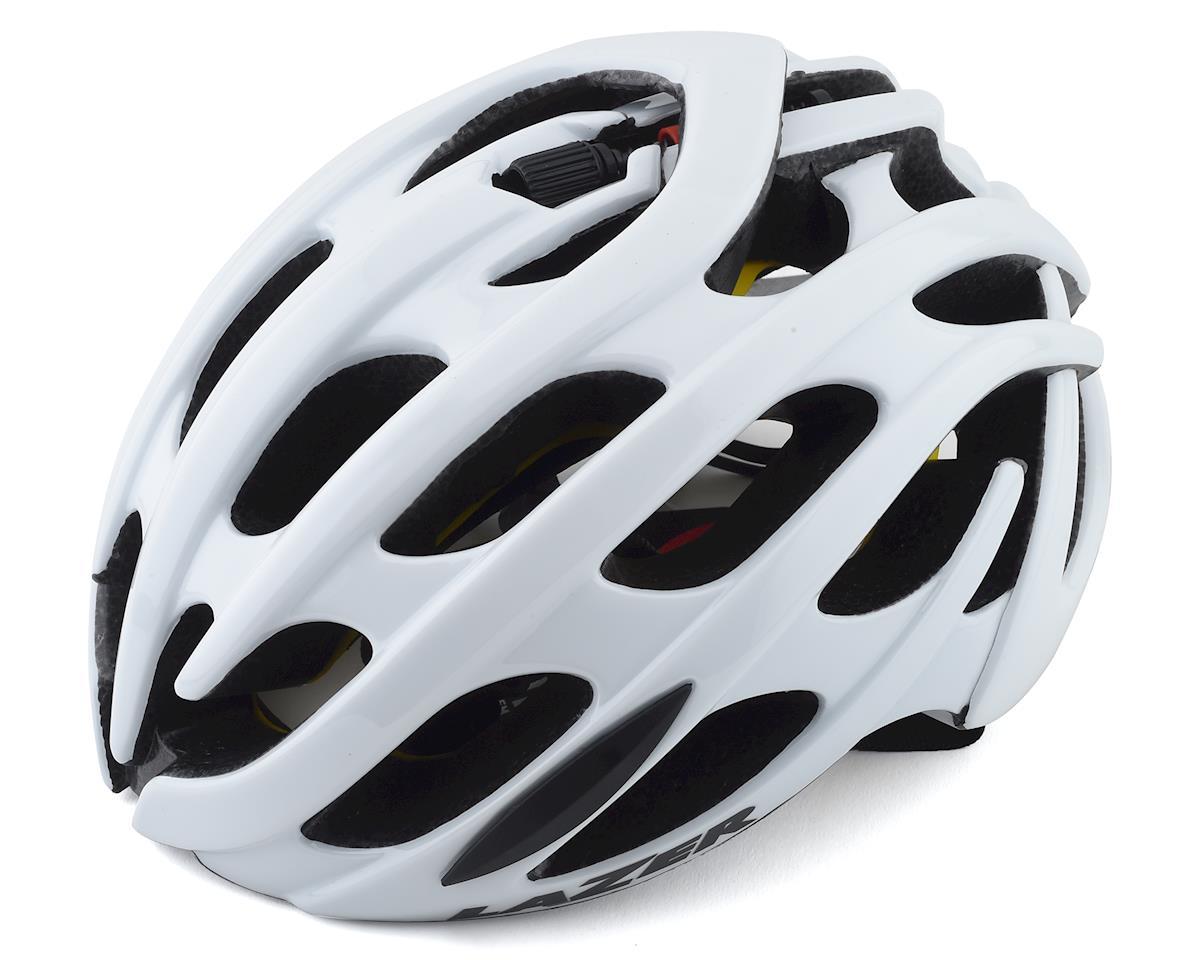 Lazer Blade+ MIPS Helmet (White) (M)
