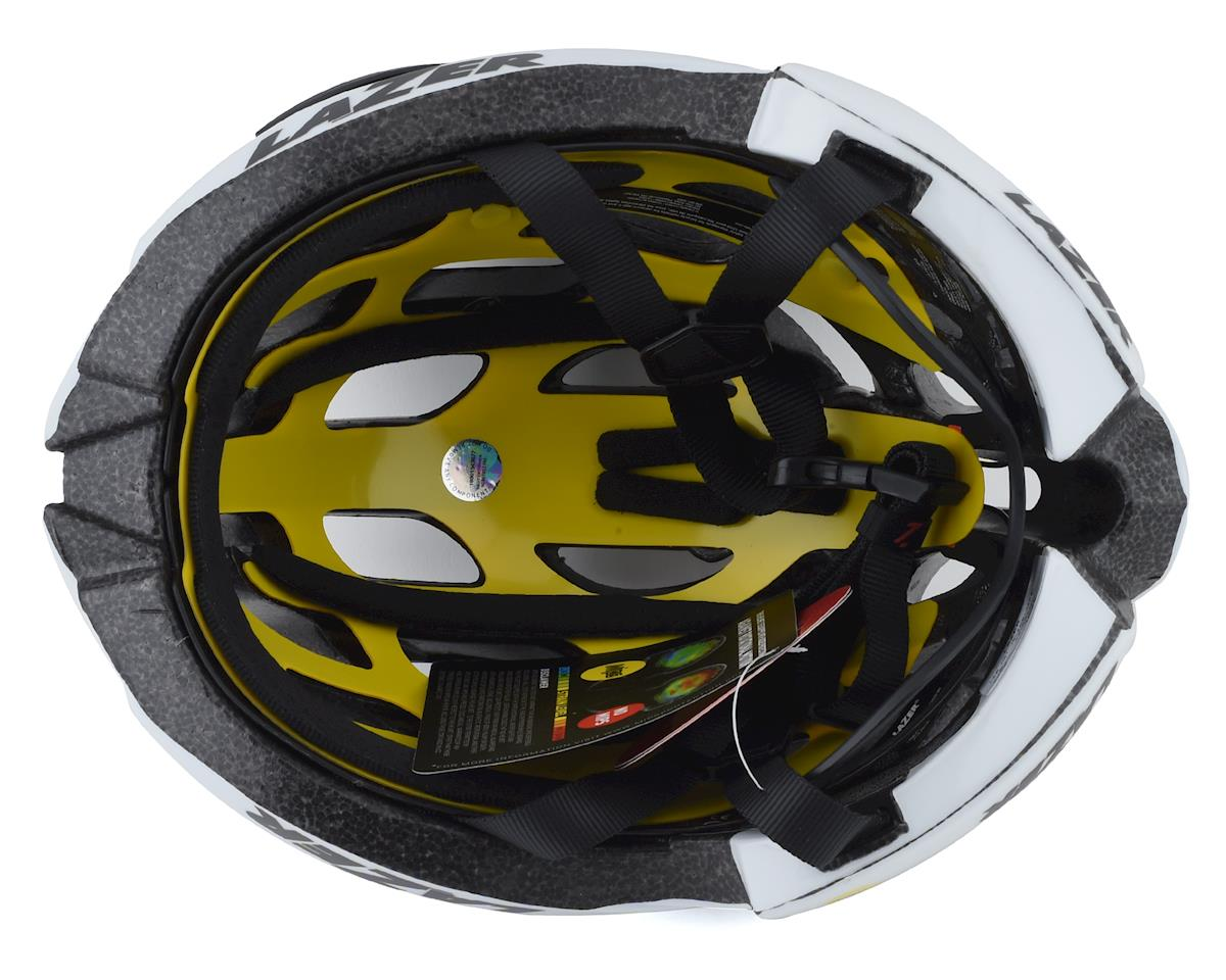 Lazer Blade+ Helmet w/MIPS (White) (S)