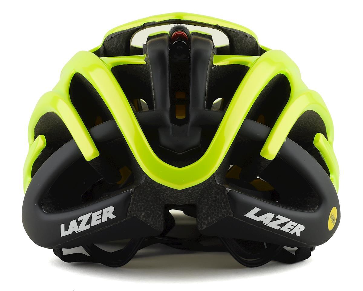 Lazer Blade+ Helmet w/ Mips (Yellow) (M)