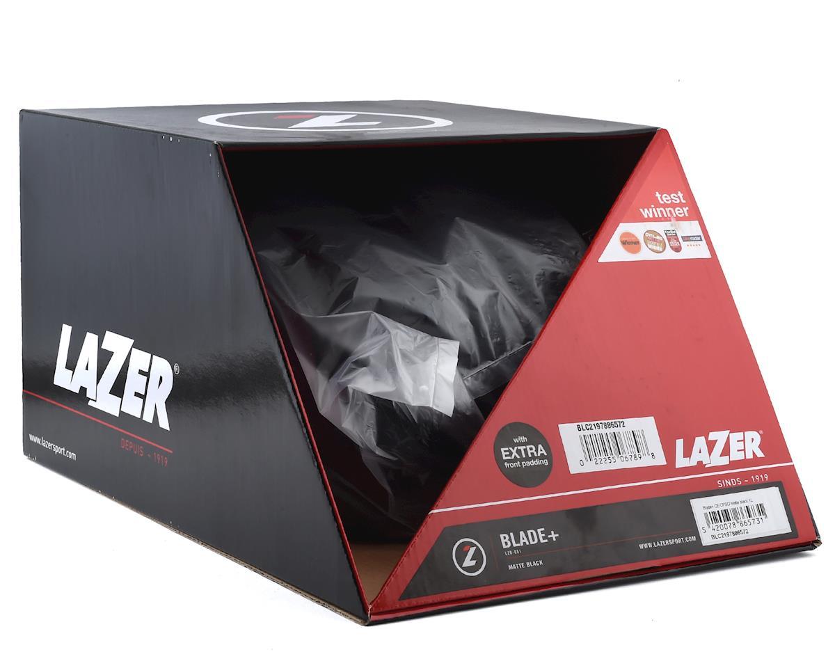 Lazer Blade+ Helmet (Matte Black) (M)