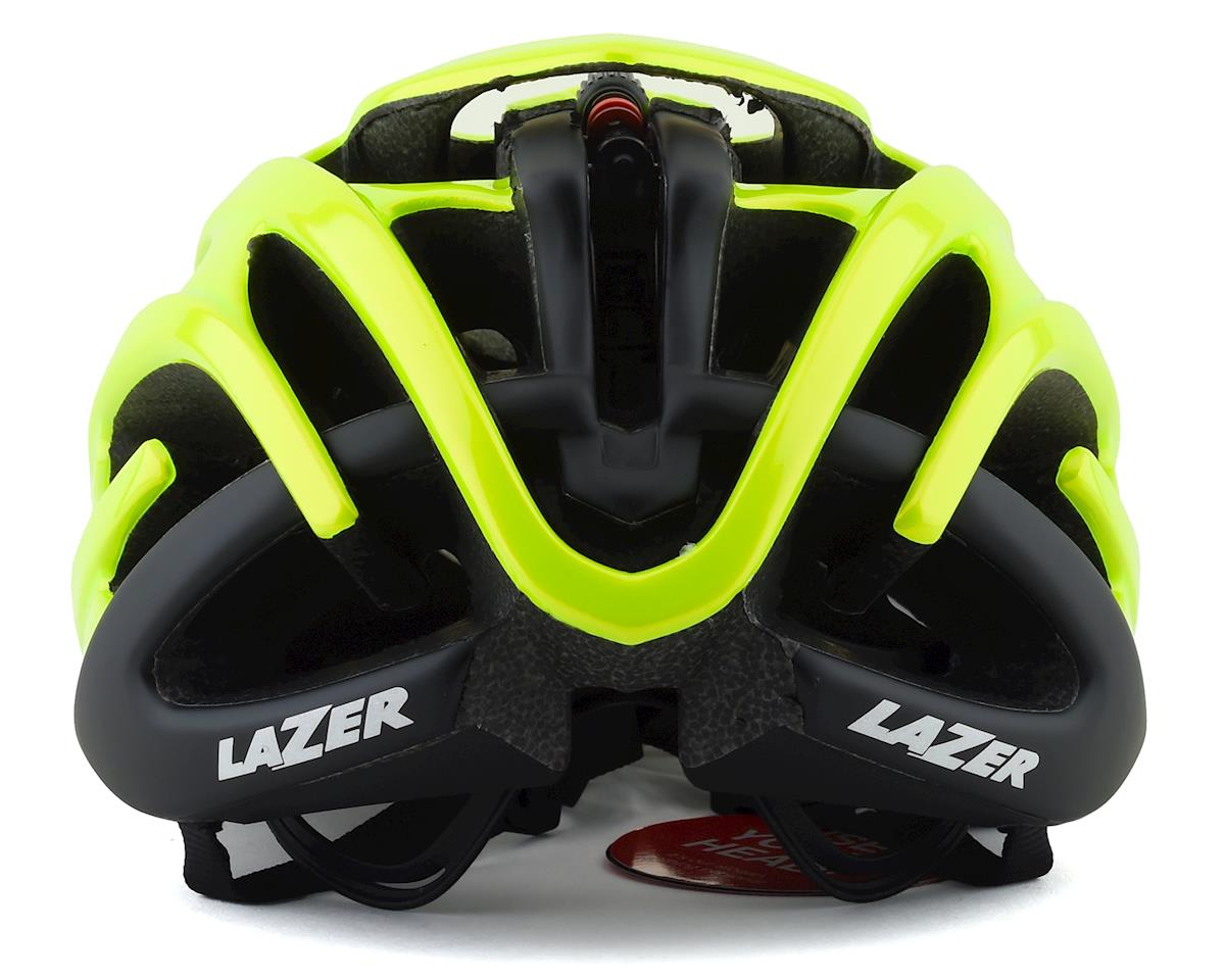 Lazer Blade+ Helmet (Flash Yellow) (L)