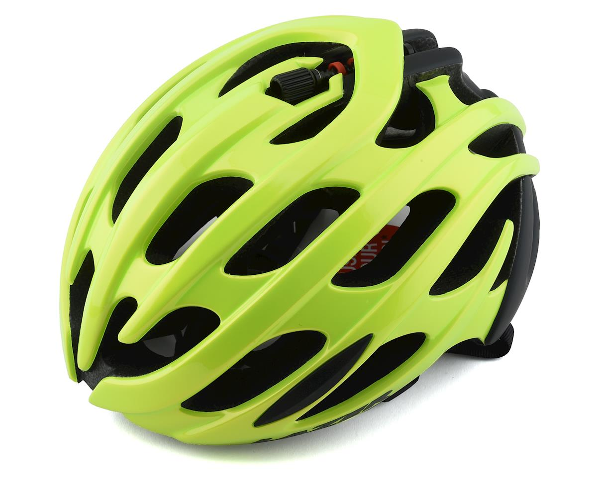 Lazer Blade+ Helmet (Flash Yellow) (S)