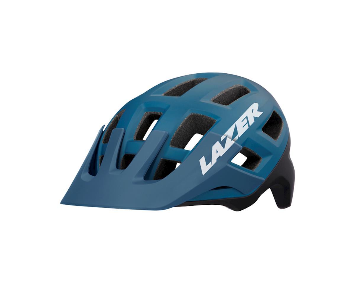Helmet Coyote (Matte Blue)