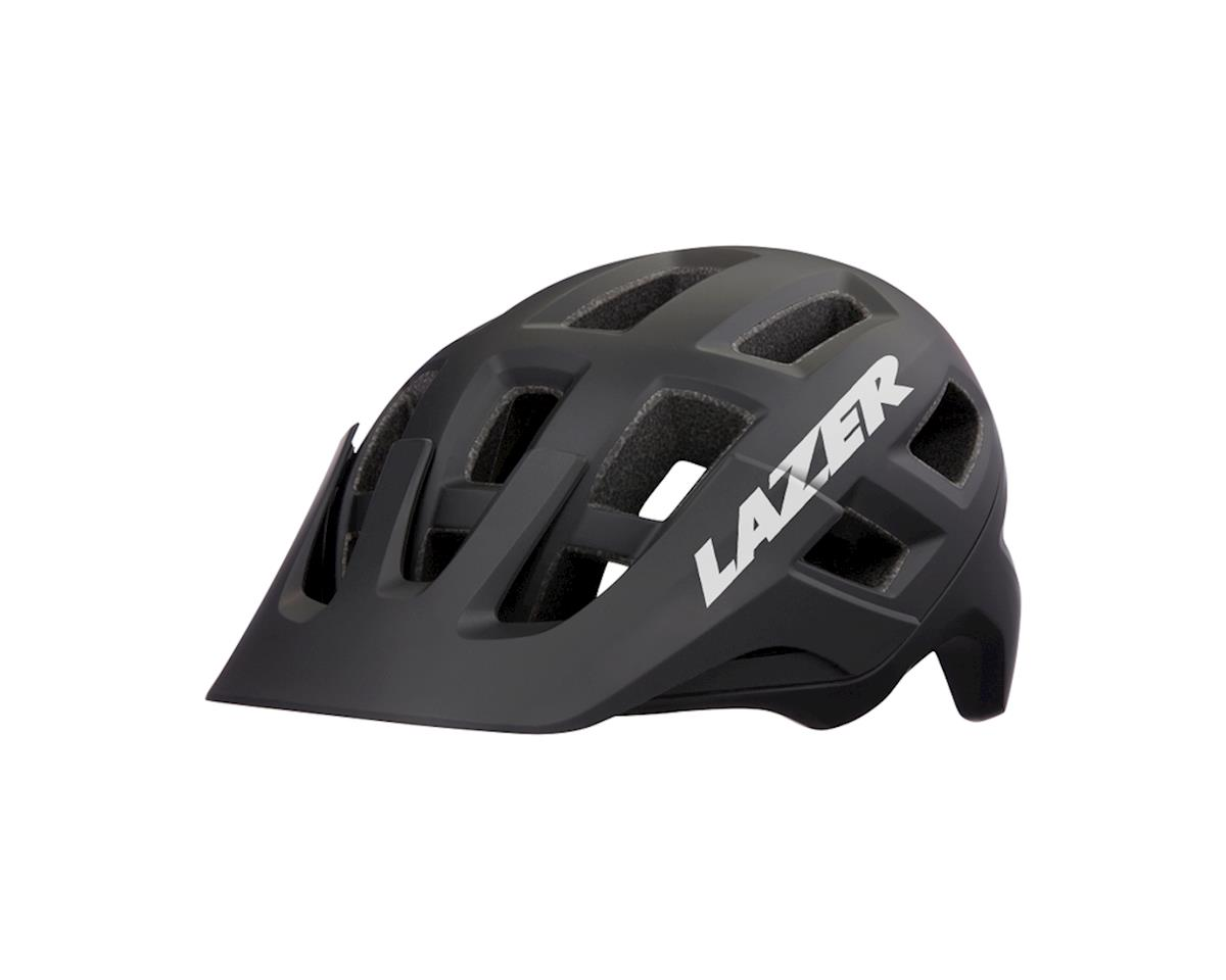 Coyote Helmet (Matte Black)