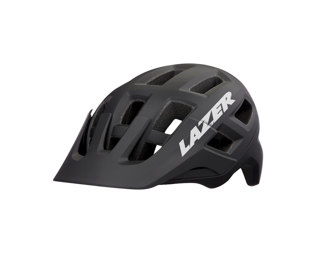 Lazer Coyote Helmet (Matte Black)