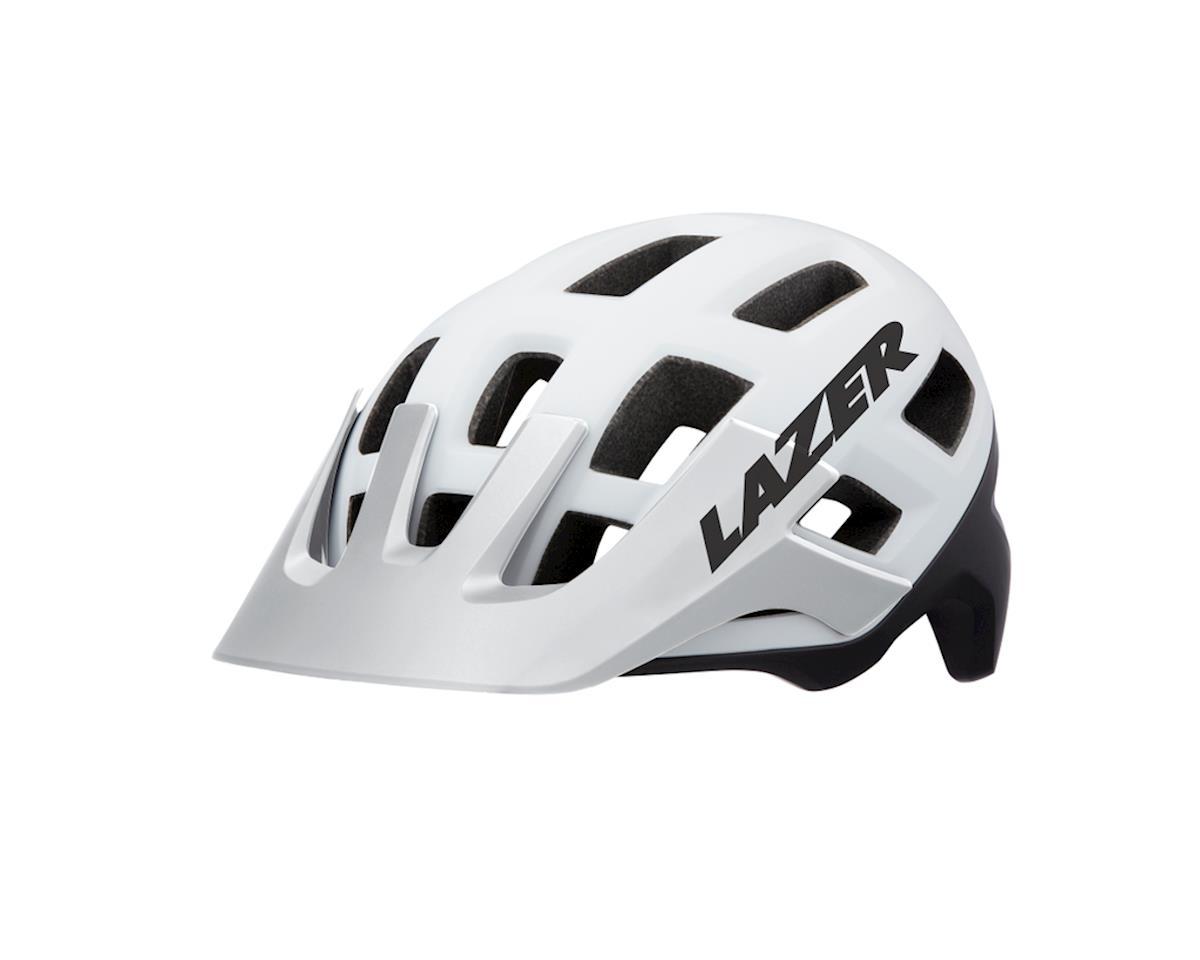 Lazer Coyote Helmet (Matte White) (L)