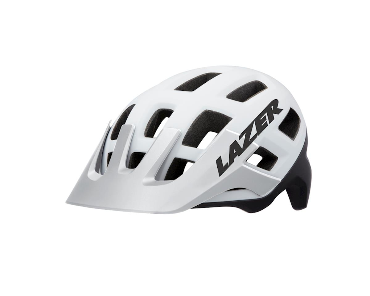 Coyote Helmet (Matte White)