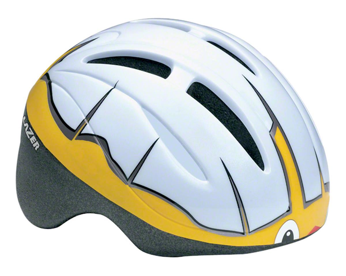 BOB Infant Helmet: White Egg with Chick, One Size