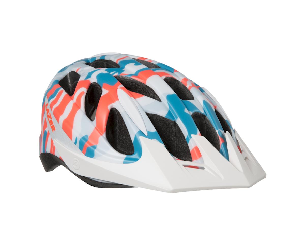 Lazer J1 Helmet (Camo/White)