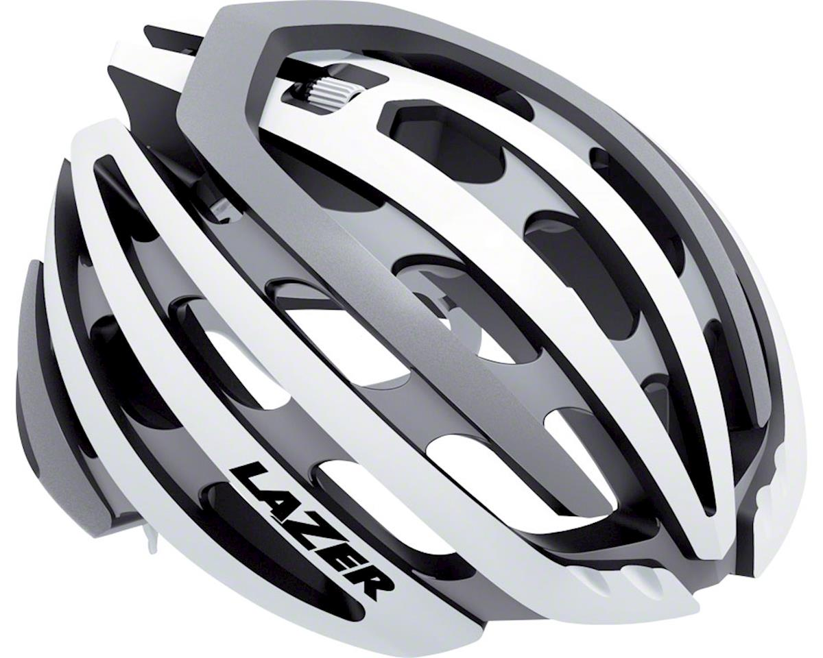 Lazer Z1 Helmet (White/Silver) (L)