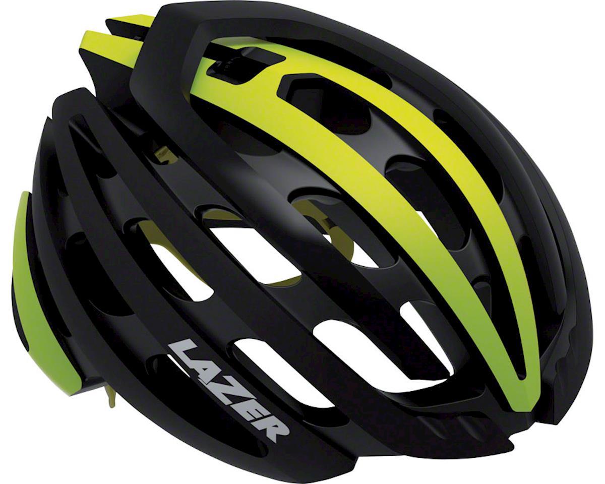 Lazer Z1 Road Helmet (Flash Black) (S)