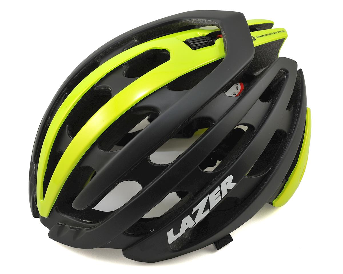 Z1 Road Helmet (Flash Black)