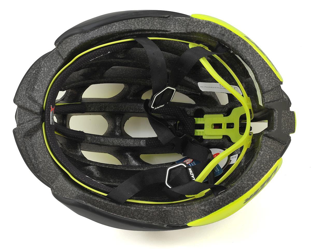 Lazer Z1 Road Helmet (Flash Black) (M)