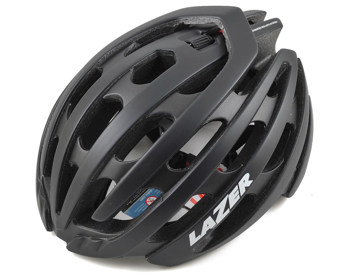 Z1 Road Helmet (Matte Black)