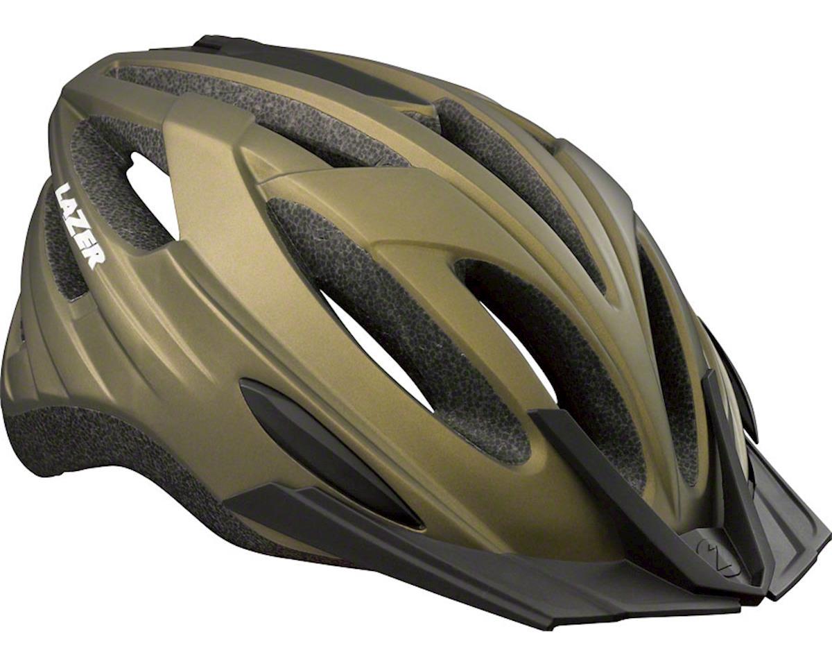 Lazer Vandal Helmet: Matte Brass SM