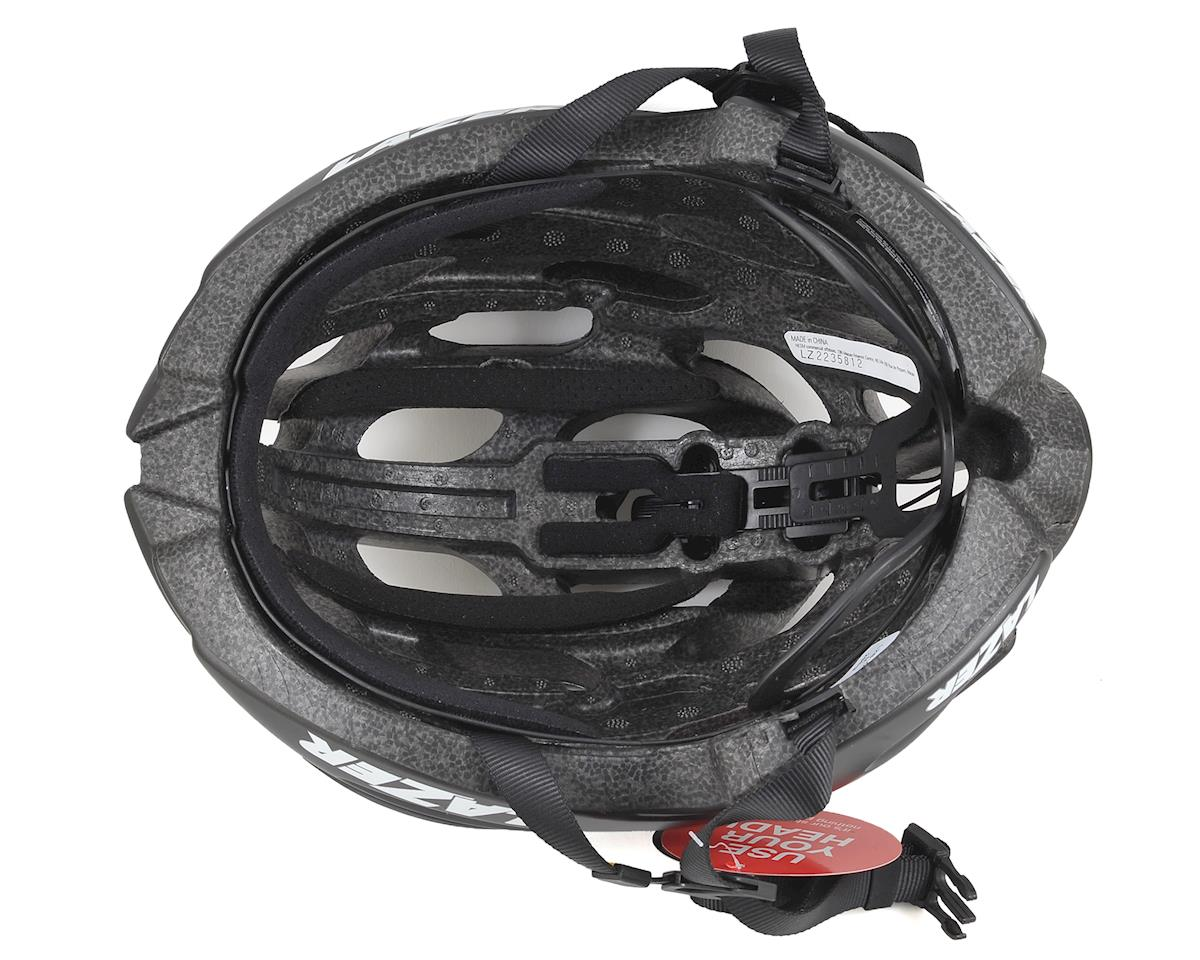 Lazer Blade Road Helmet (Matte Black)