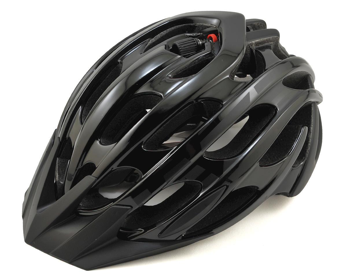 Magma MTB Helmet (Matte Black)