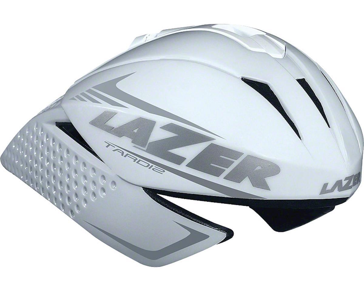 Tardiz Helmet: Pink/ Black~ LG
