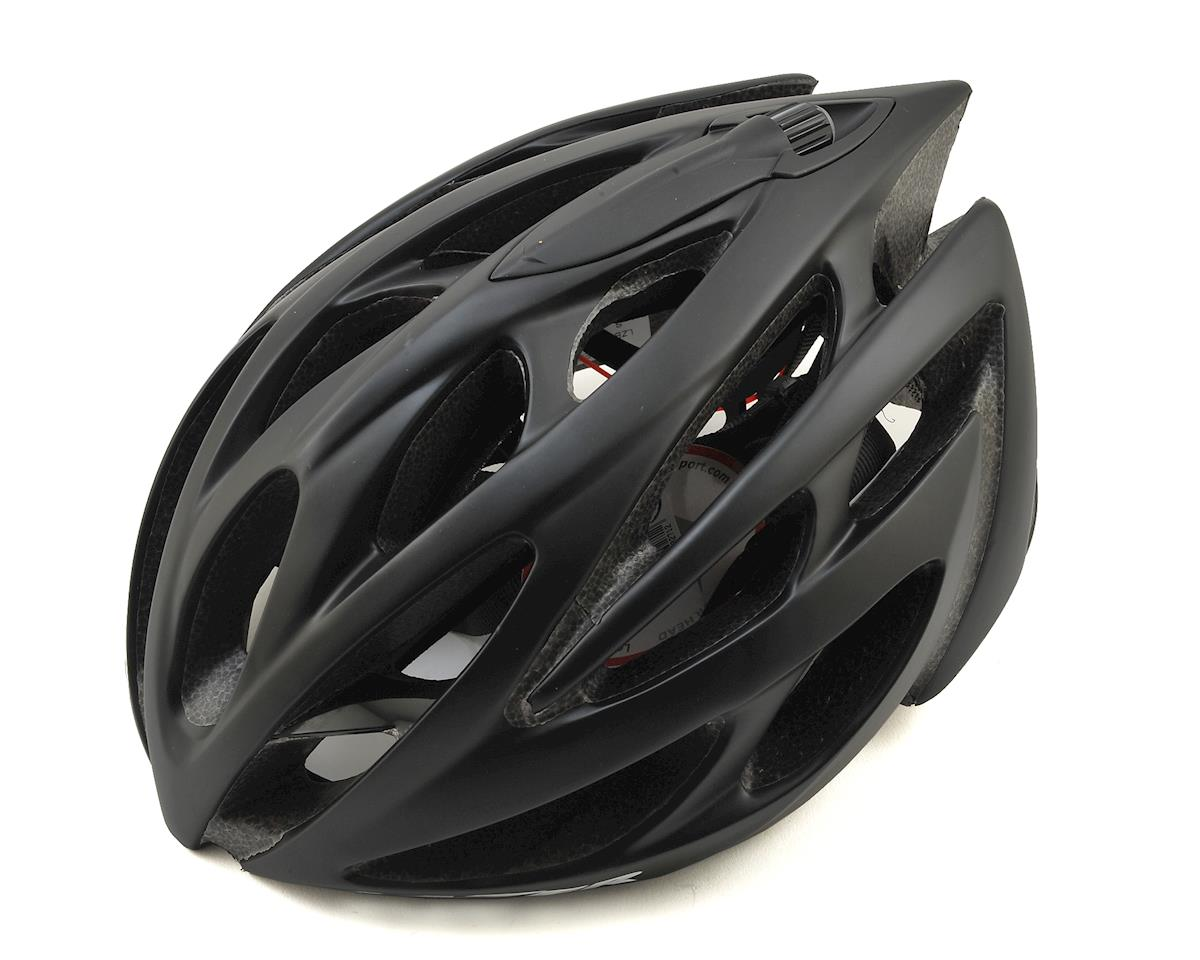 O2 Road Helmet (Black)